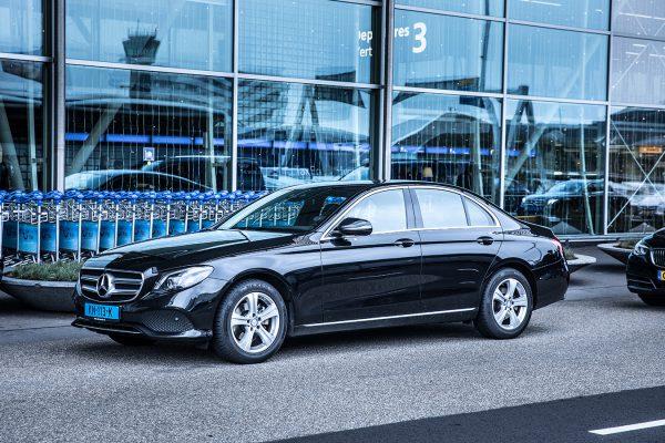 Elegante E-klasse Mercedes