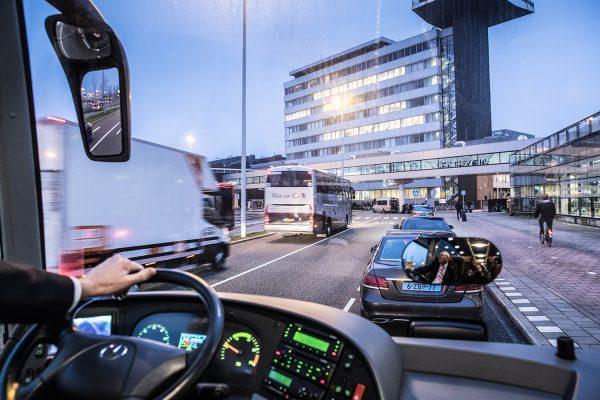 Schiphol Touringcar